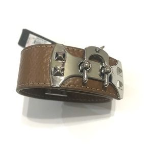 NWT BCBG cuff bracelet